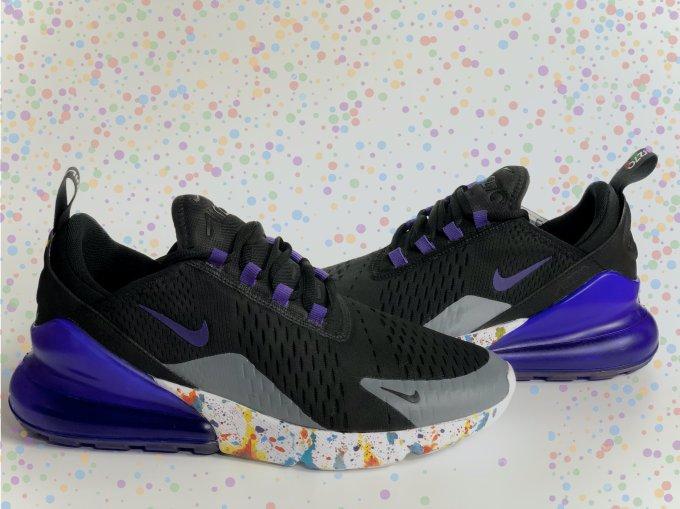new color custom shoe